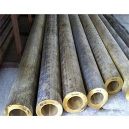 QSn4-0.3锡青铜管精密锡青铜管
