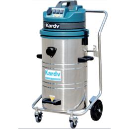 涡轮式吸砂石吸尘器 凯德威大容量干湿吸尘器GS3078B