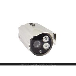 供应TJ-9070H高清红外监控摄像机 拓京红外摄像头