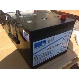 供应离石市德国阳光蓄电池金牌供应商