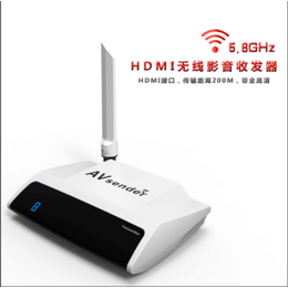 帕旗hdmi收发器HDMI音视频输出输入接口支持遥控功能