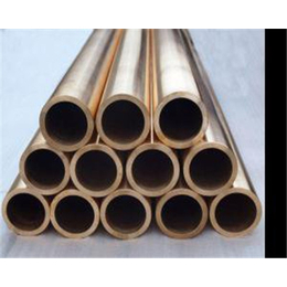 进口QBe1.9-0.1铍铜管用途