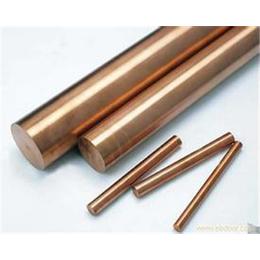 江西QSi3.5-3-1.5耐磨硅青铜棒