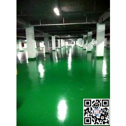 东营水性环氧地坪漆优秀的地坪制造者万信