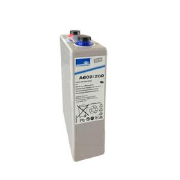 煤矿专用蓄电池-德国阳光蓄电池胶体蓄电池2V1000AH报价