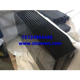 中国黑石材光面 抛光面 光板 磨光板