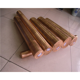 高强度C18150鉻锆铜棒总代理