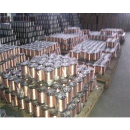 QZ -2-155聚氨酯直焊型漆包铜线