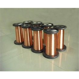 QZY-2-180耐高温漆包铜线   工业电机专用漆包线