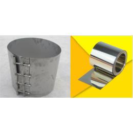 聚乙烯塑钢缠绕管不锈钢连接+不锈钢接头+不锈钢卡箍连接件