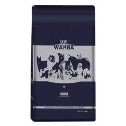 沃巴全犬种成粮2.5kg 泰迪博美金毛哈士奇