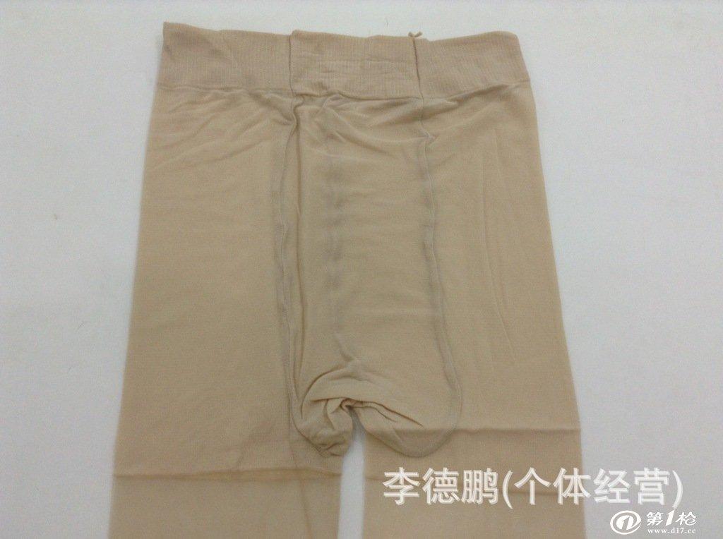 西湖春天10d包芯丝加档脚尖透明连裤袜 时尚丝袜