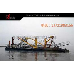 水利机械厂有限公司(图)|挖泥船清淤机械|挖泥船