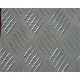 6060五条筋花纹铝板性能
