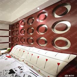 广东逸雅空间室内简约现代设计样板房