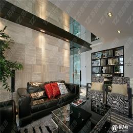 广东逸雅空间室内现代风格设计案例