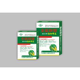 玉米缩节控旺抗倒补锌抗病增产防秃尖四效合一玉米高产化控剂