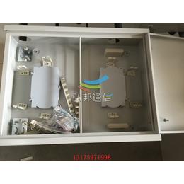 智能48芯光纤楼道箱平安国际用途