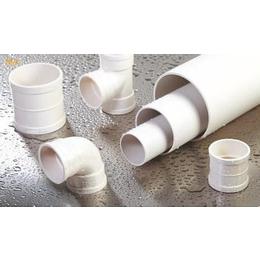 南昌旭东水暖   联塑PVC-U排水管直销