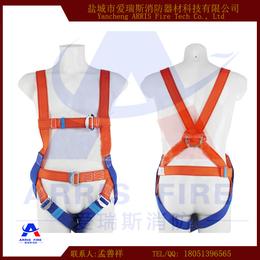 批发五点式安全带  工作救援救生安全带