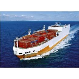 裕锋达公司供应深圳发往韩国的海运拼箱专线