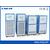 简易型玻璃反应釜TCU控油温制冷加热循环装置缩略图1