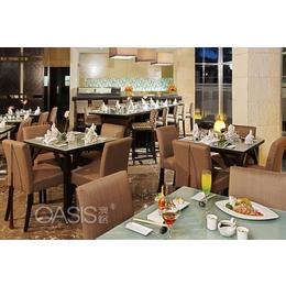 厂家直销西餐厅桌椅C1-1427