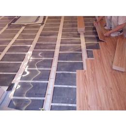 发热膜地暖安装  韩国电热膜地暖安装