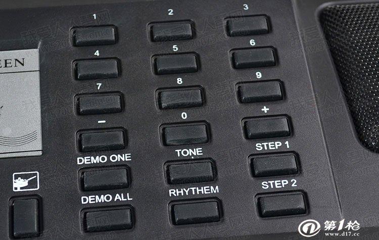 深港键盘类乐器sk20080b多功能引导弹奏61键电子琴正品批发
