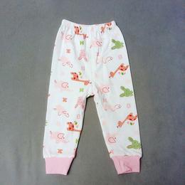 厂家直销一件代发儿童内衣内裤批发零售 秋衣秋裤纯棉 加工定制