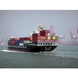 裕锋达公司供应广州发往法国的国际海运拼箱专线