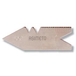 天津朗斯顿供应ASIMETO安度德国进口中心规