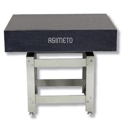 天津朗斯顿供应ASIMETO安度德国进口精密花岗石平台