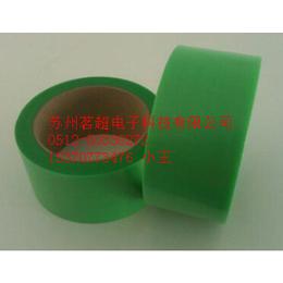 茗超易撕绿色胶带 绿色手撕胶带