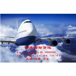 商友国际货运代理有口皆碑,义乌到阿尔及利亚空运