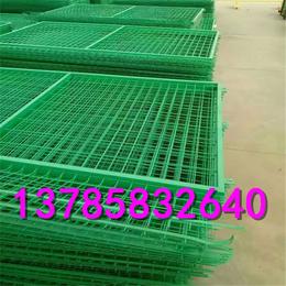 绿色环保护栏网   1.8米高护栏网   护栏网厂家供应
