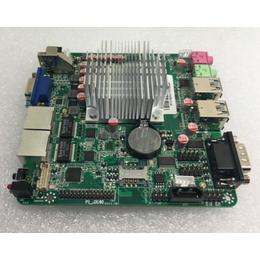 NANO-3160低功耗X86.办公税控.智能交通6串口主板