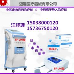 中频脉冲透药仪-药物渗透仪
