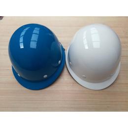 祥宁牌SMC免喷漆玻璃钢安全帽电绝缘安全帽