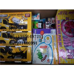 各种热销玩具称斤批发 库存玩具尾单直供价格实惠