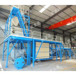 供应赣州轻质墙板设备生产线