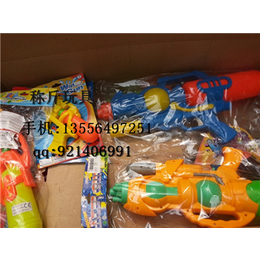 库存玩具批发基地大量原件质量保证 称斤玩具批发