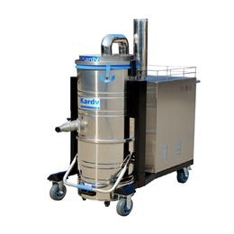 晋中工业吸尘器销售维修 凯德威大功率吸铁屑吸尘器