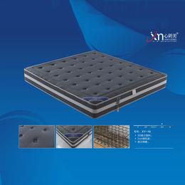 3D独立面料床垫   XY-10