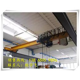 供应安徽地区各类单双梁行车以及生产各类电动葫芦