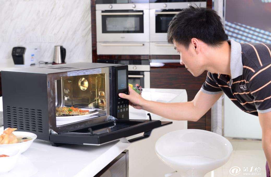 微波炉烹饪技巧