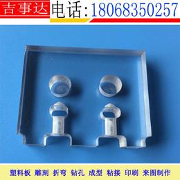 洛阳PC透明耐力板加工 耐力板价格 阻燃PC实心耐力板批发