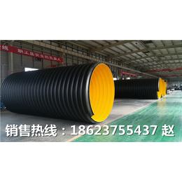 DN1400钢带波纹管
