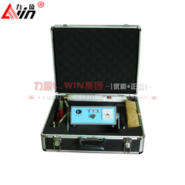 力盈优质正品直流电火花检测仪AT-5H