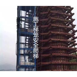 施工梯笼安全爬梯优质产品酬勤厂家直销